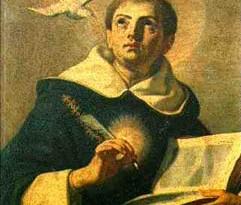 The Logic of Faith by St. Thomas Aquinas