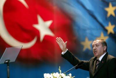 Tayyip Erdogan (Turkey) Wants War with Israel