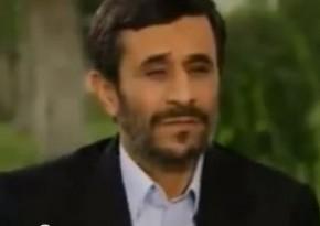 President Ahmadinejad Talks About the Return of Imam Mahdi and Jesus