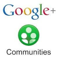 Google plus Christian Communities Info